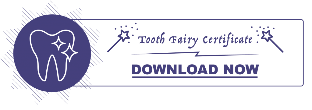 Download a Tooth Fairy Certificate