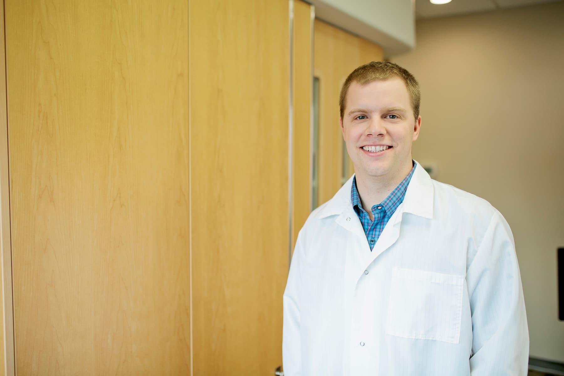 Dr. Bryce Plancich